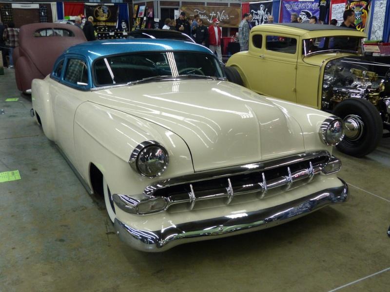 Chevy 1953 - 1954 custom & mild custom galerie - Page 4 84510210
