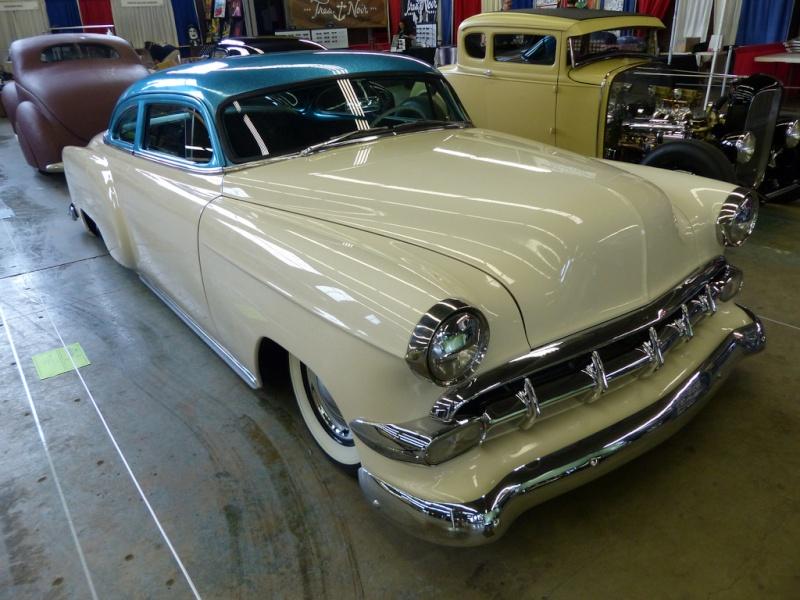 Chevy 1953 - 1954 custom & mild custom galerie - Page 4 84510212