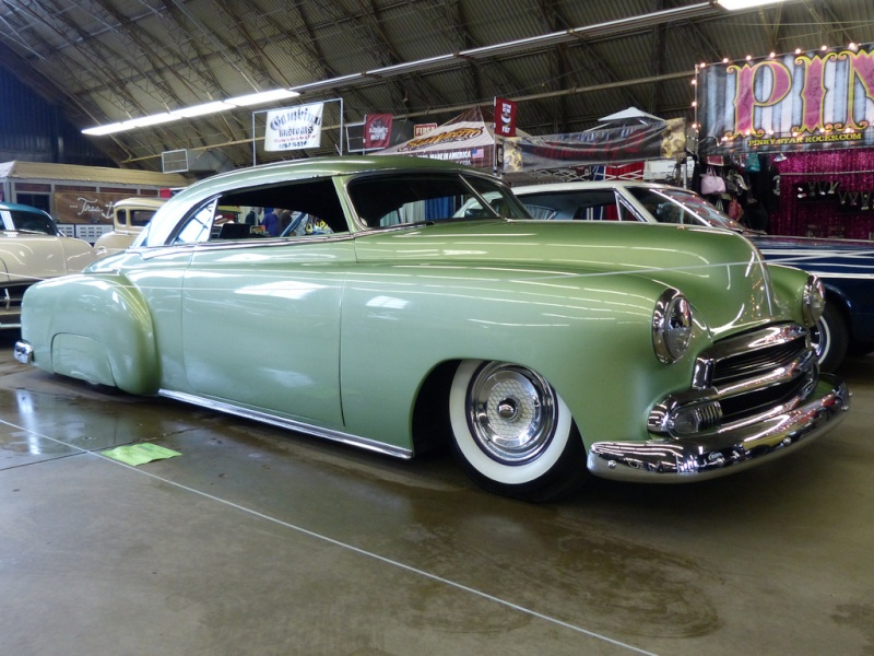 Chevy 1949 - 1952 customs & mild customs galerie - Page 4 84520311
