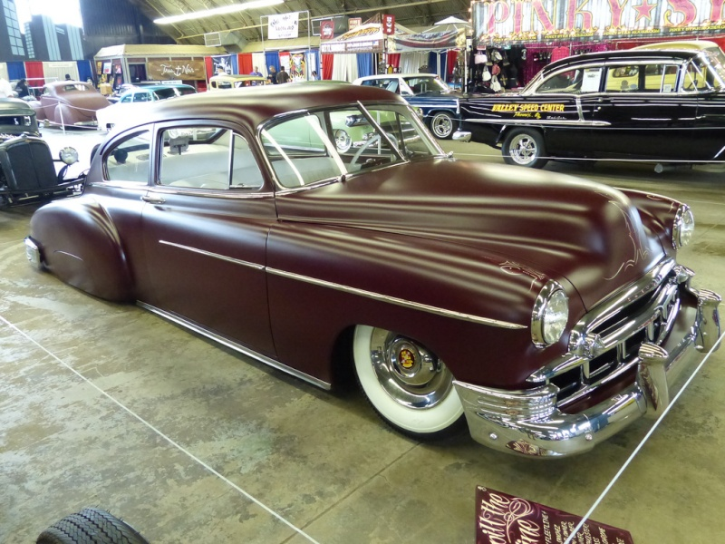Chevy 1949 - 1952 customs & mild customs galerie - Page 4 84520710