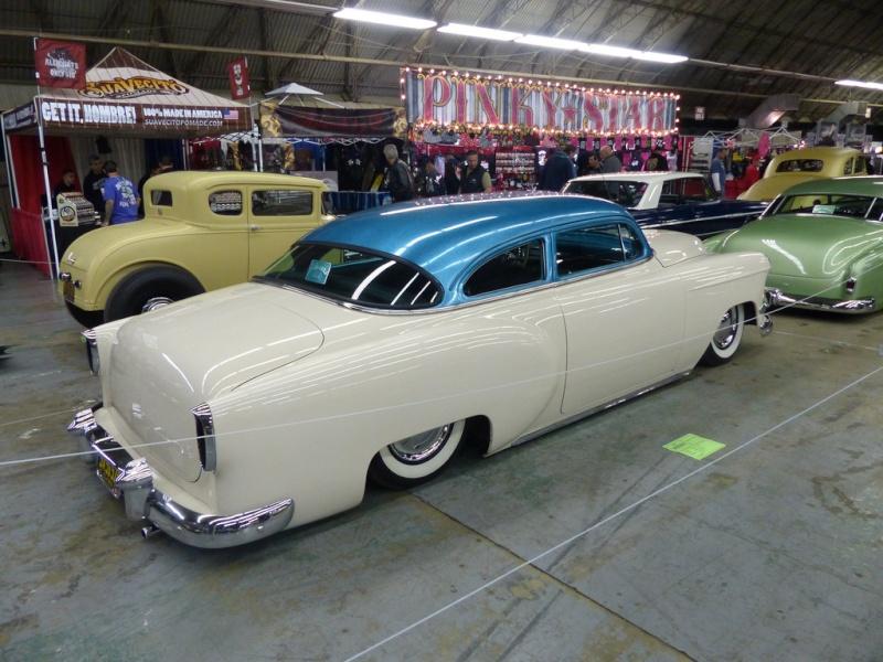Chevy 1953 - 1954 custom & mild custom galerie - Page 4 84521210