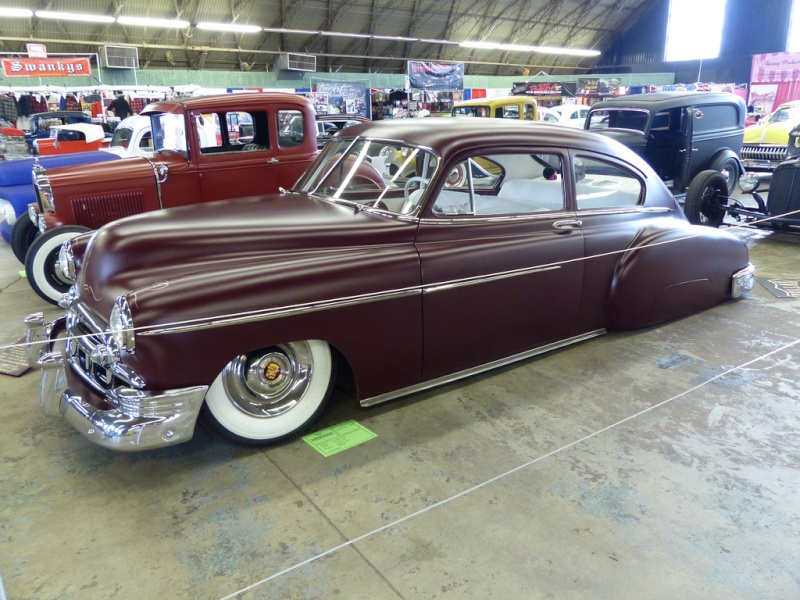 Chevy 1949 - 1952 customs & mild customs galerie - Page 4 84531612