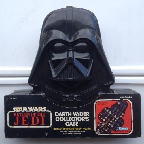 STAR WARS Kenner Darth Vader Carry Case  Darth_10