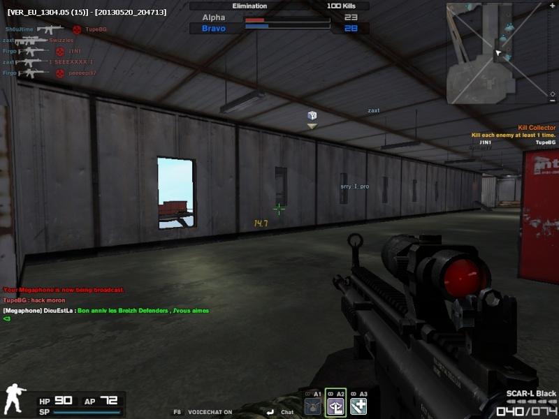 DEUX ANS <3 Combat10