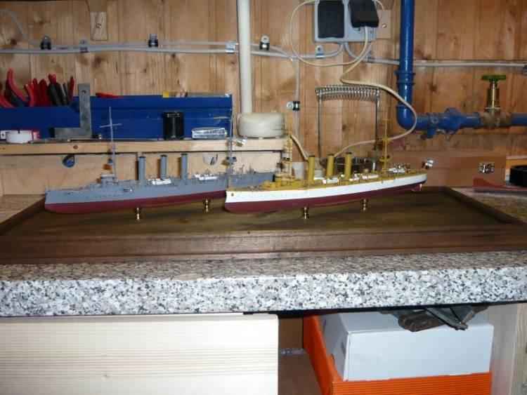Bau der SMS Emden und Dresden - Seite 4 P1050312