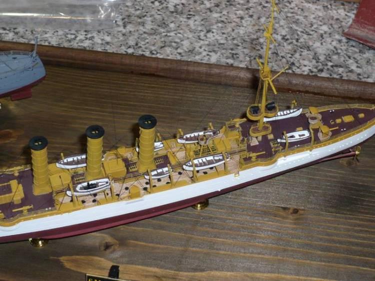 Bau der SMS Emden und Dresden - Seite 4 P1050316