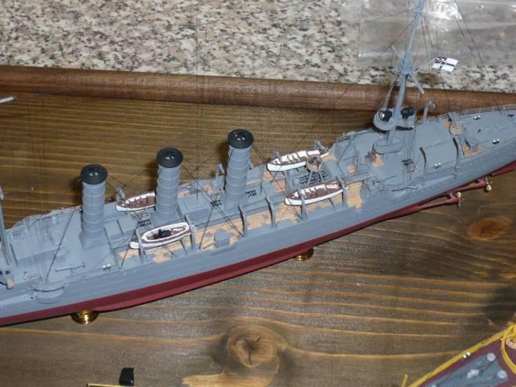 Bau der SMS Emden und Dresden - Seite 4 P1050317