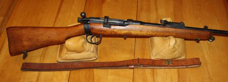 Ma modeste collection de Lee Enfield !!!! Img_4211