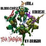 TEAM DIMENSIONS Team_d10