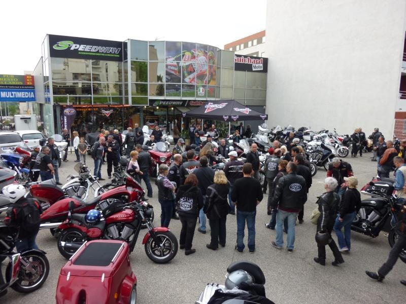 Rassemblement Victory 2013 à Montpellier (les photos) - Page 5 P1070822