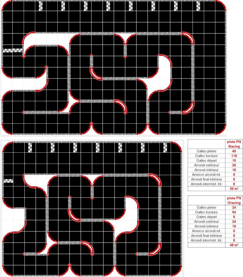 piste d'entrainement - Page 2 Compar10