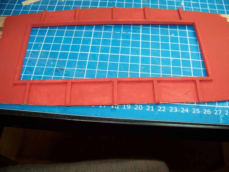 La Licorne ex-kit remaniée en scratch 1:72 fascicules Hachette - Page 19 100_1515