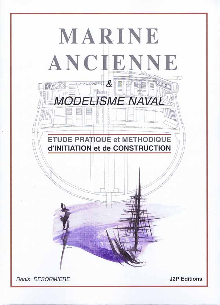 La Licorne ex-kit remaniée en scratch 1:72 fascicules Hachette - Page 21 Marine10