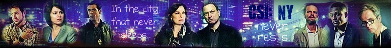 CSI: New York RPG