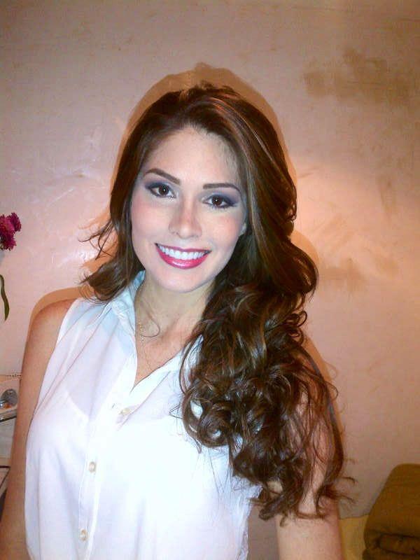María Gabriela Isler- MISS UNIVERSE 2013- Official Thread 30153010