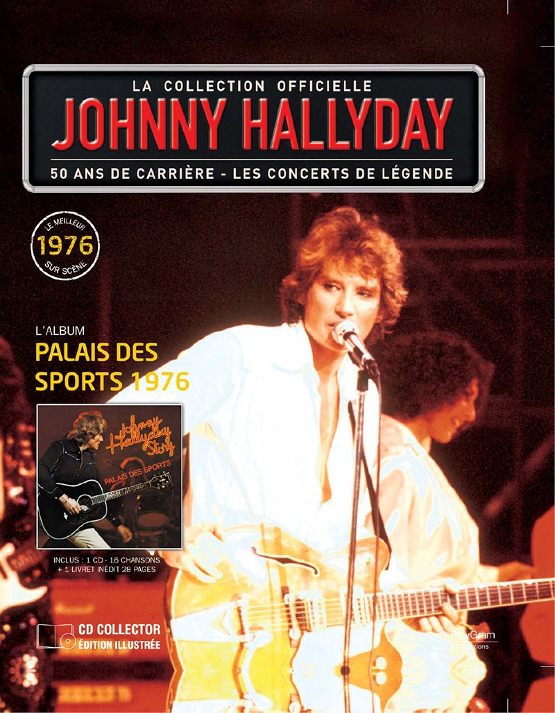 Volume 59 1976 Palais des Sports 1976 Jhcoll18