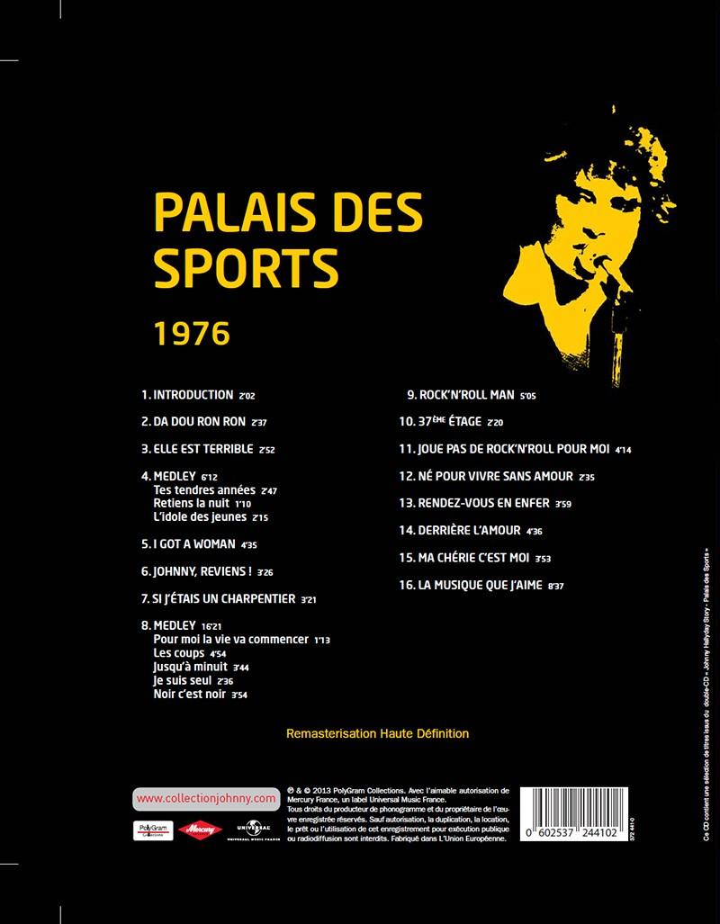 Volume 59 1976 Palais des Sports 1976 Jhcoll19