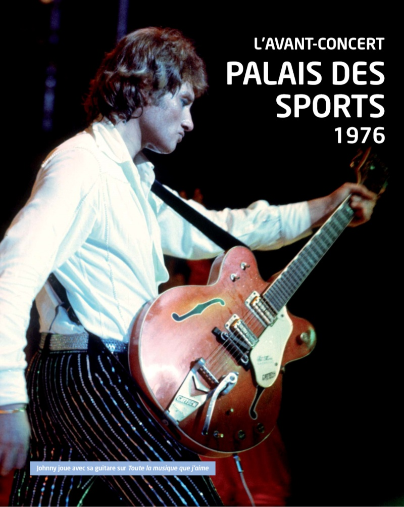 Volume 59 1976 Palais des Sports 1976 Jhcoll20