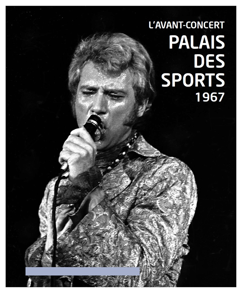 Volume 62 Palais des sports 1967 Jhcoll39