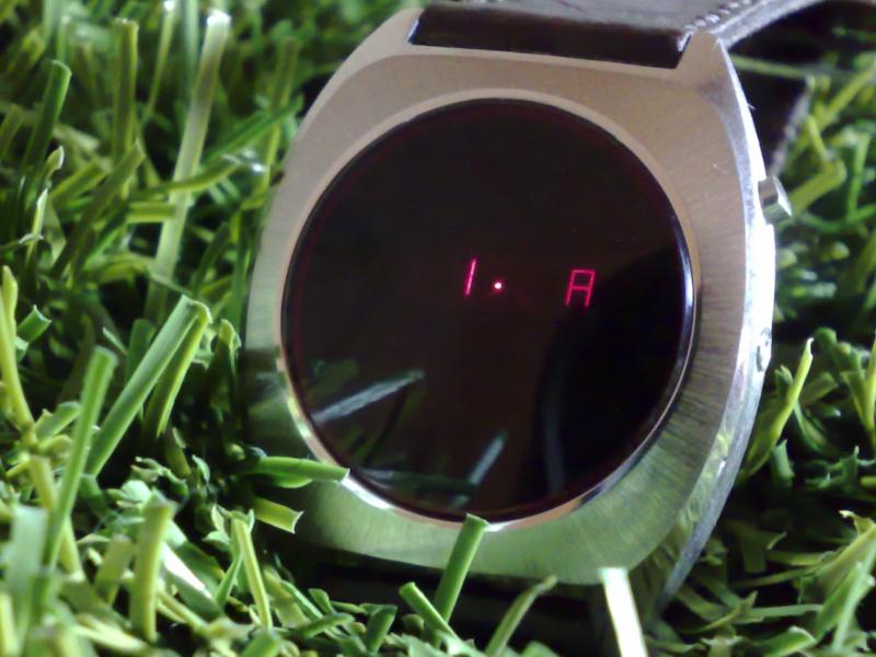 montre à led 06052014