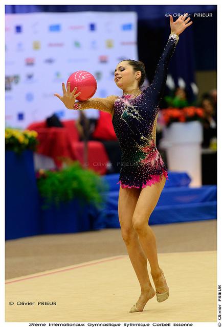 Victoria Veinberg Filanovsky (ISR) 87590911