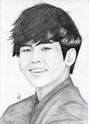 [Kpop Fanarts] Hoya210