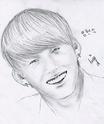 [Kpop Fanarts] Hyunsh10