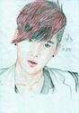 [Kpop Fanarts] Jonghw10