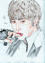 [Kpop Fanarts] Minwoo10