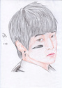 [Kpop Fanarts] Sangho10