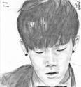 [Kpop Fanarts] Simon10