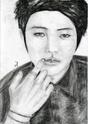 [Kpop Fanarts] Sungye10