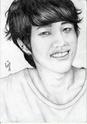 [Kpop Fanarts] Sungye11
