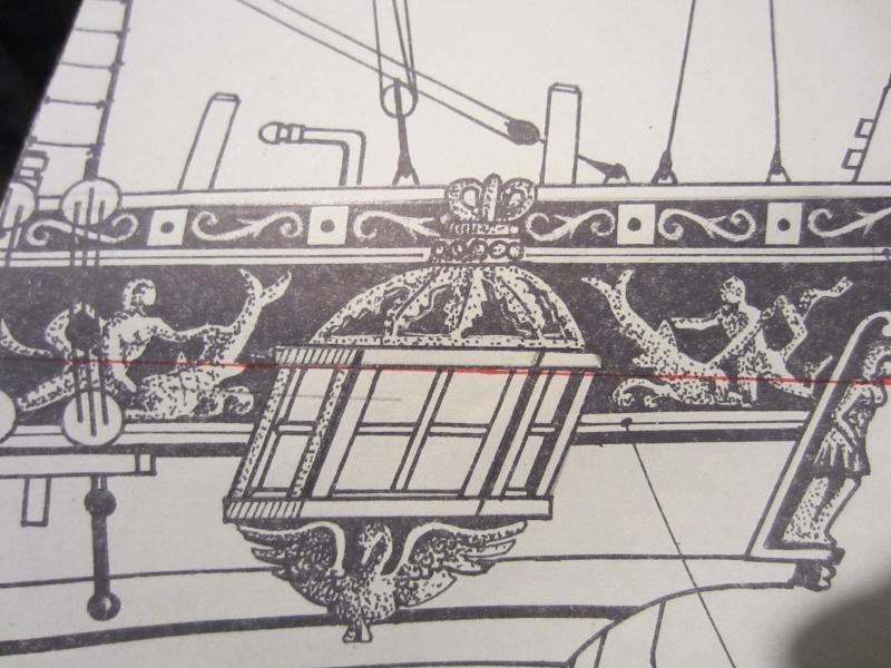 La Royal Caroline au 1/47 de chez Mantua - Page 3 Img_0839