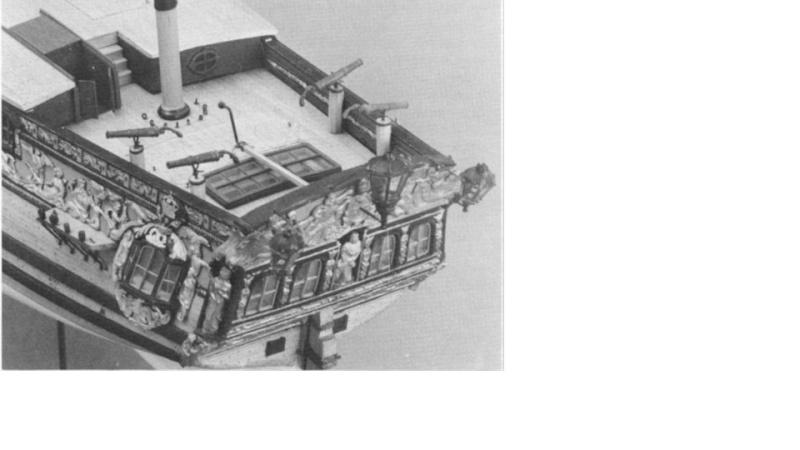 La Royal Caroline au 1/47 de chez Mantua - Page 2 Rc10