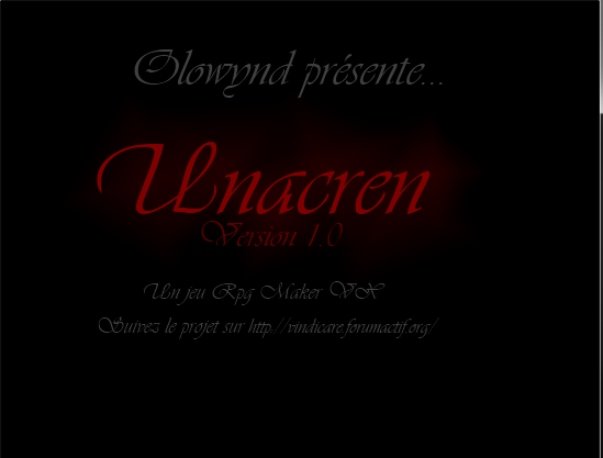 MogTest - Unacren by Olowynd Screen13