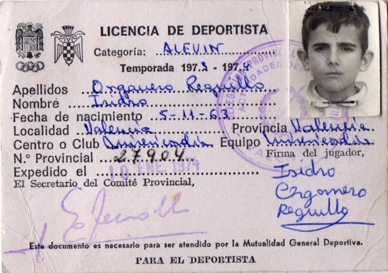 Fichas del Colegio, Expedientes, Deportivas, etc ... Ficha_15