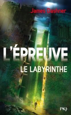 [Dashner, James] L'épreuve - Tome 1: Le labyrinthe L_epre10
