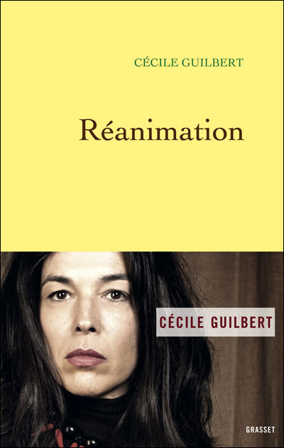 REANIMATION de Cécile Guilbert Raanim10