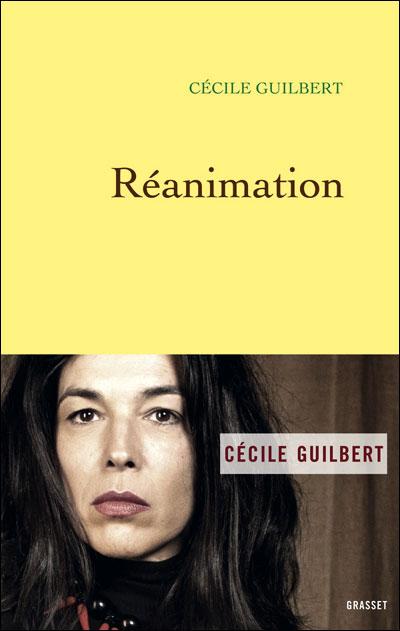 [Guilbert, Cécile] Réanimation Raanim11