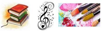 Partages de musiques , littératures  , peintures, sculptures...
