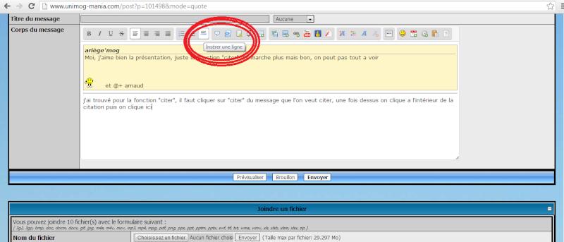 nouvelle mise en page du forum : NOMBREUX BUG !!! Sans_t14