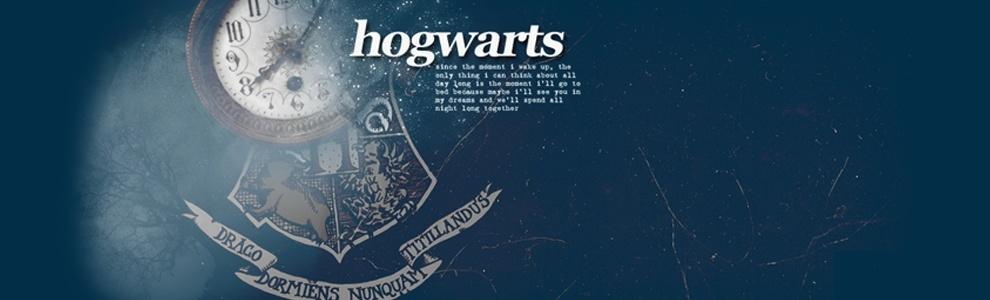 Hogwarts - The New Age!