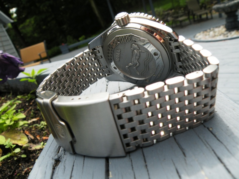 Ball Watch Skindiver Bsd410