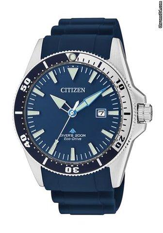 citizen - Citizen en couleur....... Excali10