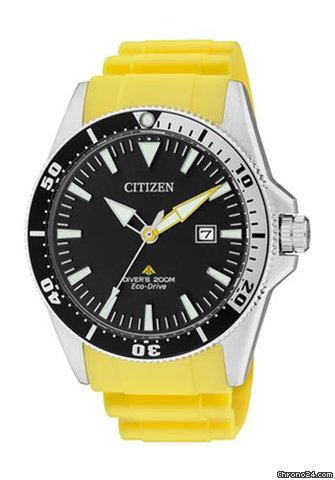 citizen - Citizen en couleur....... Excali11