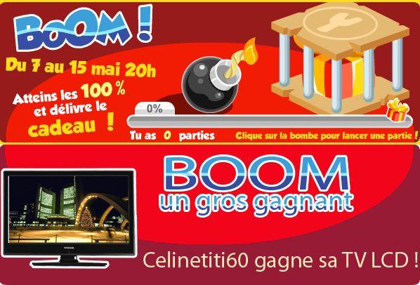 YOUPIFUN Boom11