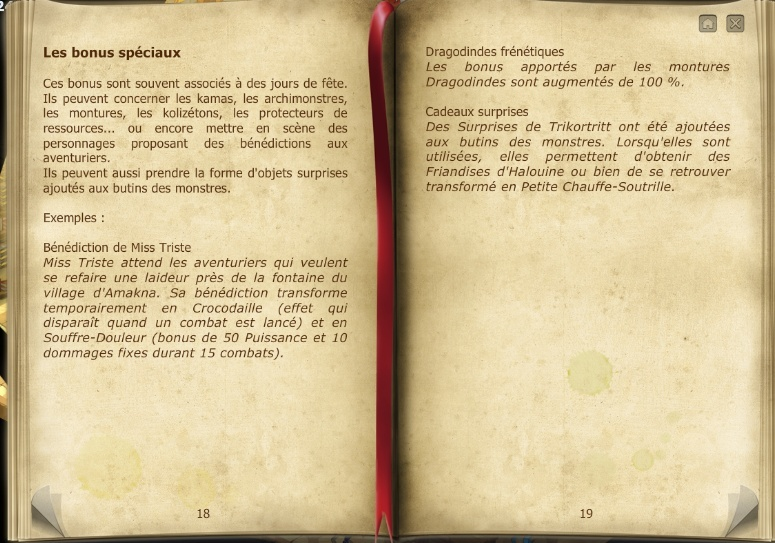 Les Archives de la guilde. 1010
