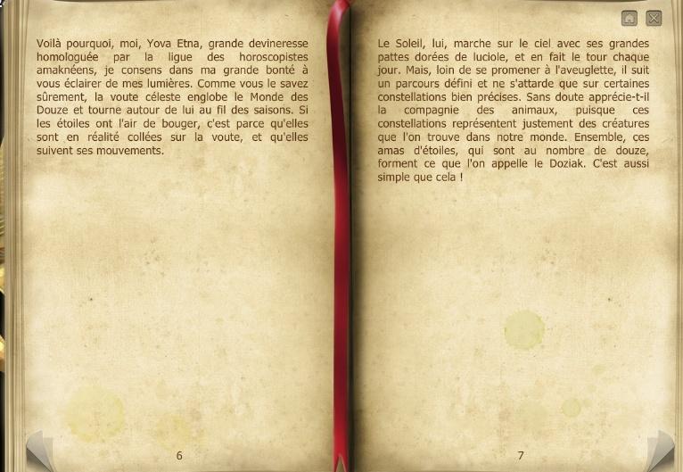 Les Archives de la guilde. 1_410