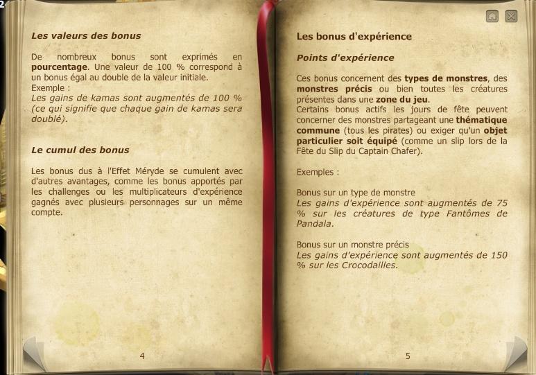 Les Archives de la guilde. 310